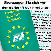 Industrieller Steckbrief Eurograte Gitterroste Made in Italy