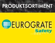 Sicherheitsprodukte: Sicherheitswinkel, Stufenabdeckungen, Sprossenabdeckungen, Platten, antistatische ATEX-Gitterroste, rutschsichere Gitterroste
