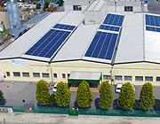 Eurograte Gitterroste - Produktionsstandort von Gitterrosten, Profilen, Zaunanlagen, Leitern in Italien
