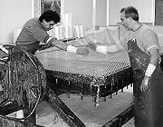 Geschichte der Gruppe Ticomm & Promaco: von 1978 bis HEUTE