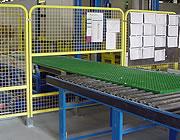 Neues, weltweit einziges Produktionsverfahren von Eurograte Gitterroste