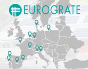 Niederlassungen von Eurograte Gitterroste in Europa
